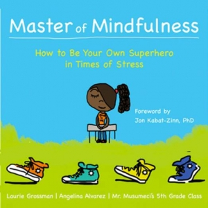 Master of Mindfulness Book